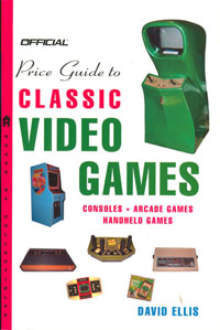 Buch Classic Video Games