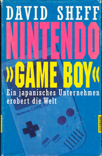 Buch David Sheff Game Boy