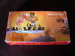 Nintendo Pocketsize Punch Out