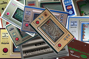 Promo Game&Watch FAQ