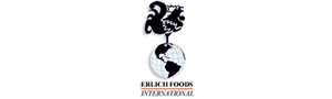 Erlich Foods International Logo