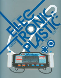 Buch Electronic Platic