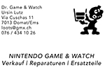 Dr. Game&Watch